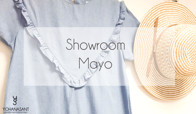 showroom yohanasant mayo