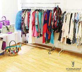 showroom yohanasant