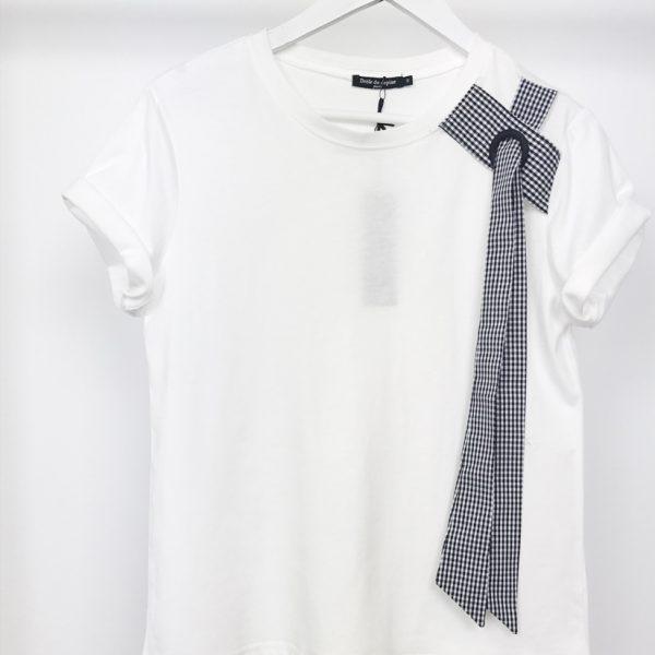 Camiseta-lazo-Vichy-1