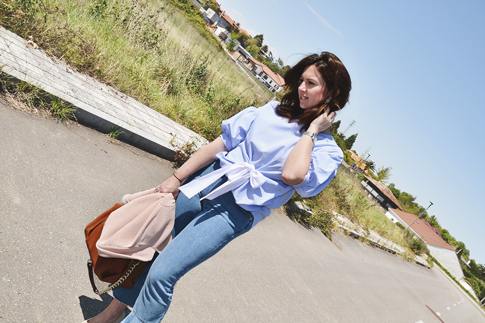 blusa con lazada 2